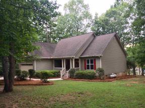 Property for sale at 126 N HIDDEN LAKE DRIVE, Eatonton,  Georgia 31024