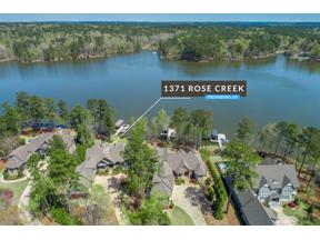 Property for sale at 1371 ROSE CREEK ROAD, Greensboro,  GA 30642