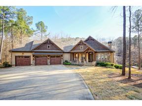Property for sale at 1190 OCONEE WAY, Greensboro,  GA 30642