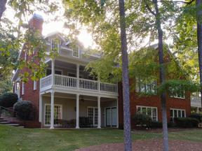 Property for sale at 1071B CLUB HOUSE LANE, Greensboro,  Georgia 30642