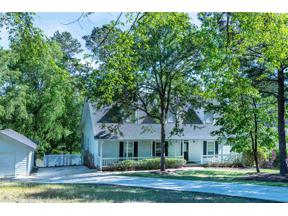 Property for sale at 1040 BIG WATER POINT, Greensboro,  Georgia 30642