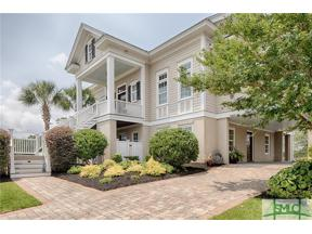Property for sale at Savannah,  GA 31421