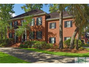 Property for sale at Savannah,  GA 31406
