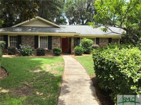 Property for sale at Savannah,  GA 31410