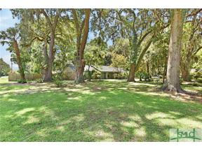 Property for sale at Richmond Hill,  GA 31324