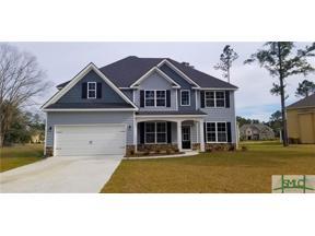 Property for sale at Bloomingdale,  GA 31302
