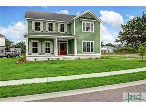 Property for sale at Savannah,  GA 31404