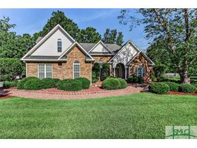 Property for sale at Guyton,  GA 31312