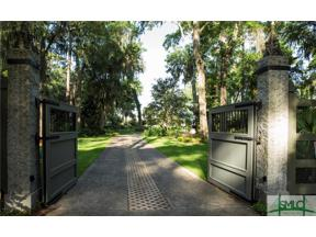 Property for sale at Savannah,  Georgia 31410