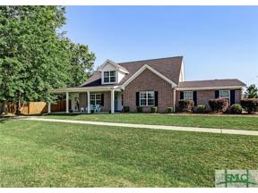 Property for sale at Ellabell,  GA 31308