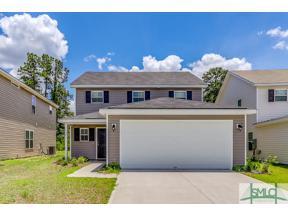 Property for sale at Savannah,  GA 31419