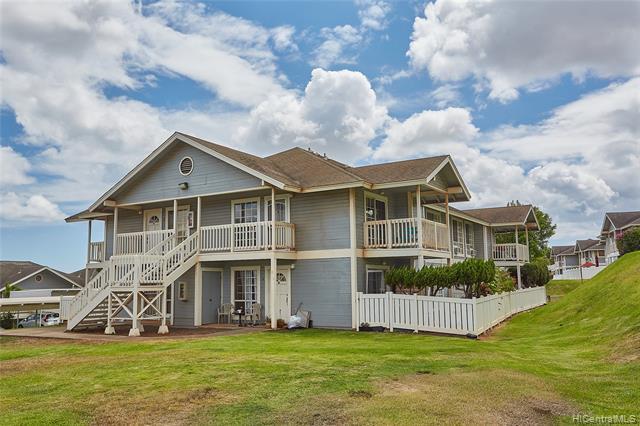 Photo of home for sale at 92-1050 Okaa Street, Kapolei HI