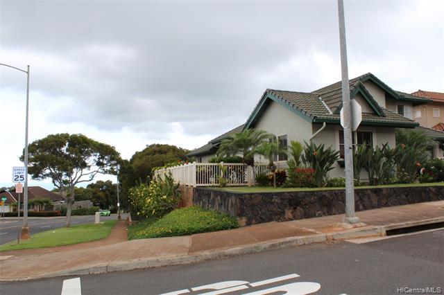 Photo of home for sale at 92-6002 Makeke Street, Kapolei HI
