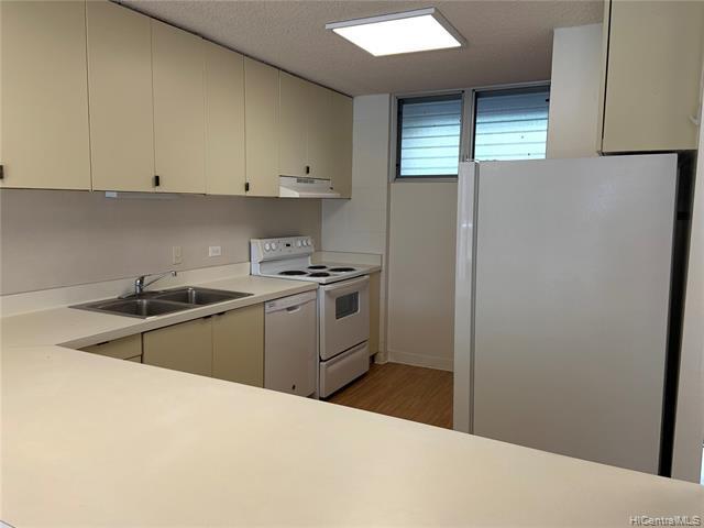 Photo of home for sale at 1515 Ward Avenue, Honolulu HI