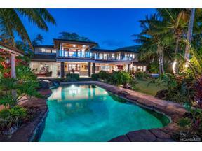 Property for sale at 445 Portlock Road, Honolulu,  Hawaii 96825