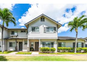 Property for sale at 91-1141 Kaileolea Drive Unit: 3D4, Ewa Beach,  Hawaii 96706