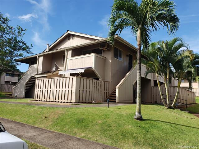 Photo of home for sale at 94-1068 Kaukahi Place, Waipahu HI