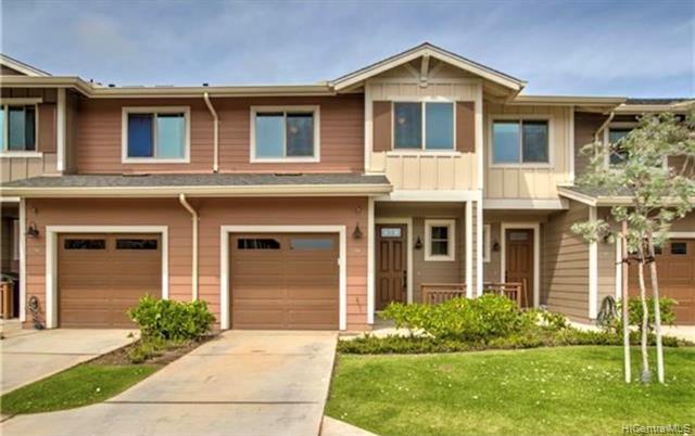 Photo of home for sale at 801 Kakala Street, Kapolei HI