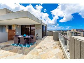 Property for sale at 1521 Punahou Street Unit: PH, Honolulu,  Hawaii 96822
