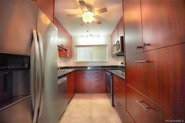 Photo of home for sale at 469 Ena Road, Honolulu HI