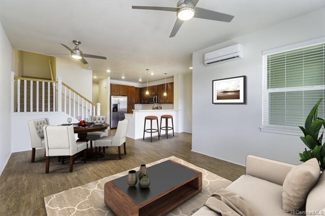 Photo of home for sale at 550 Kamaaha Avenue, Kapolei HI