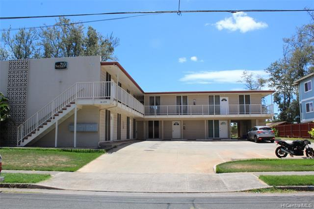 Photo of home for sale at 68-099 Au Street, Waialua HI