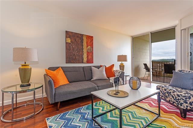 Photo of home for sale at 1260 Richard Lane, Honolulu HI