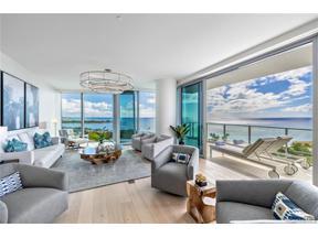 Property for sale at 1118 Ala Moana Boulevard Unit: 1400, Honolulu,  Hawaii 96814