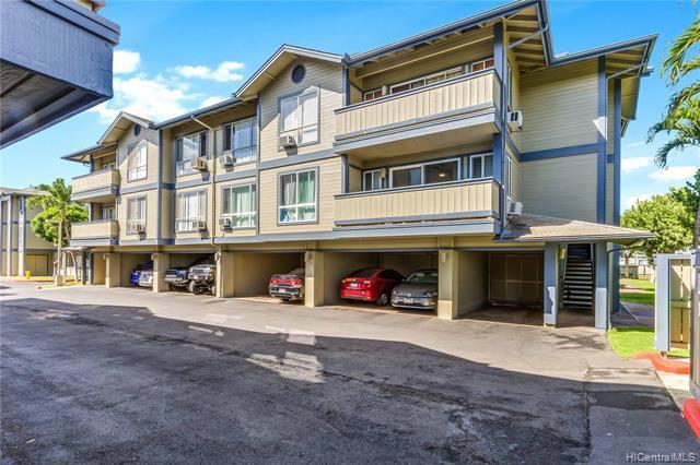 Photo of home for sale at 91-284 Hanapouli Circle, Ewa Beach HI