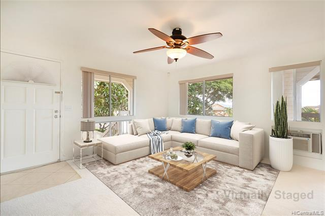 Photo of home for sale at 94-602 Lumiaina Street, Waipahu HI