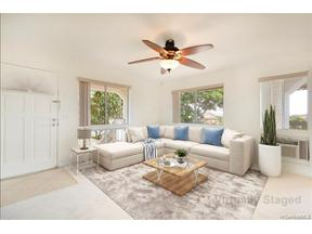 Property for sale at 94-602 Lumiaina Street Unit: V204, Waipahu,  Hawaii 96797