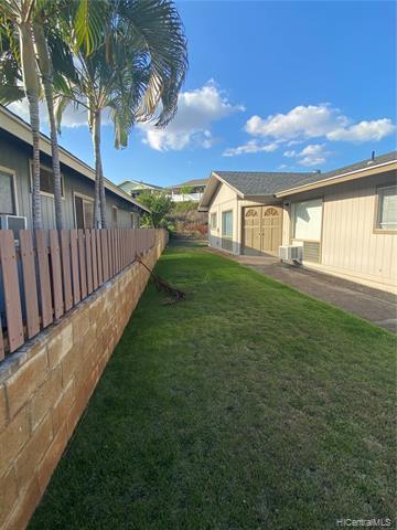 Photo of home for sale at 94-854 Kaaholo Street, Waipahu HI