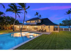 Property for sale at 1226 Mokulua Drive, Kailua,  Hawaii 96734