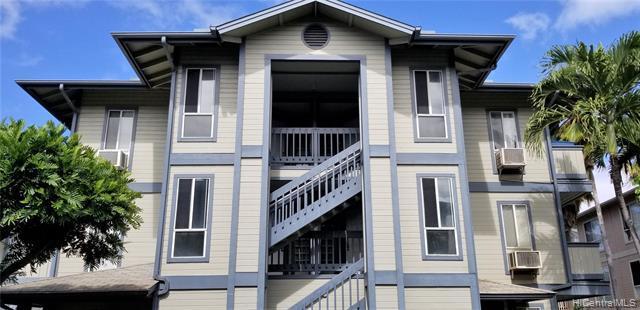 Photo of home for sale at 91-223 Hanapouli Circle, Ewa Beach HI