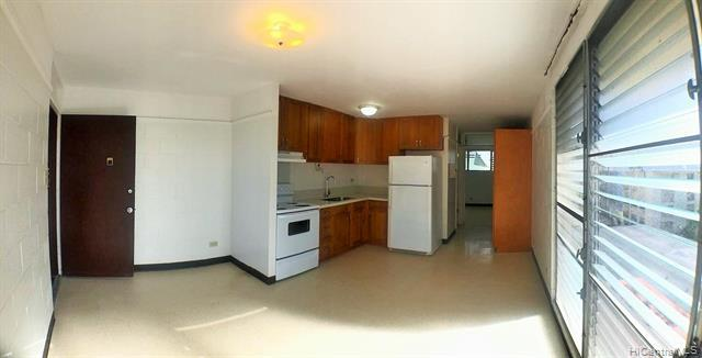 Photo of home for sale at 1419 Ernest Street, Honolulu HI