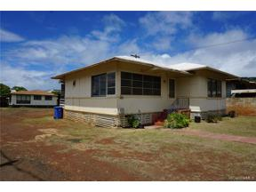 Property for sale at 1042 8th Avenue, Honolulu,  Hawaii 96816