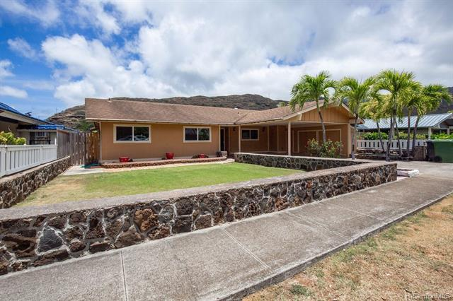 Photo of home for sale at 644 Kumukahi Place, Honolulu HI