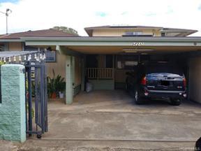 Property for sale at 94-242 Hanawai Circle, Waipahu,  Hawaii 96797