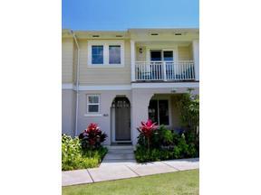 Property for sale at 91-2220 Kaiwawalo Street Unit: 1302, Ewa Beach,  Hawaii 96706