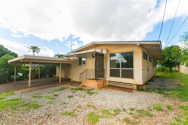 Photo of home for sale at 94-1114 Lumiauau Street, Waipahu HI