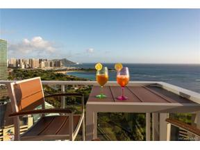 Property for sale at 1118 Ala Moana Boulevard Unit: 2300, Honolulu,  Hawaii 96814