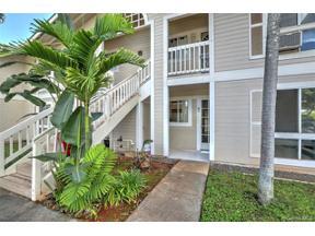 Property for sale at 94-644 Lumiaina Street Unit: BB102, Waipahu,  Hawaii 96797