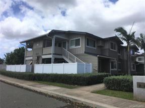 Property for sale at 91-1011 Kamaaha Avenue Unit: 403, Kapolei,  Hawaii 96707