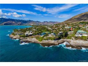 Property for sale at 8 Poipu Drive, Honolulu,  Hawaii 96825