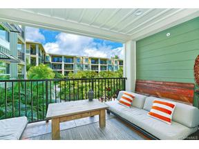 Property for sale at 437 Kailua Road Unit: 6105, Kailua,  Hawaii 96734