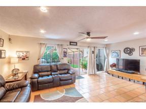 Property for sale at 92-1036 Makakilo Drive Unit: 21, Kapolei,  Hawaii 96707