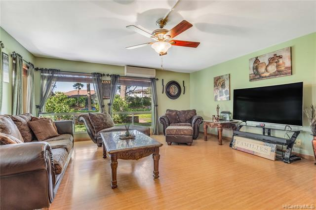 Photo of home for sale at 91-1089 Aawa Drive, Ewa Beach HI