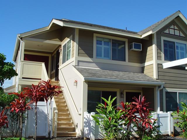 Photo of home for sale at 95-980 Ukuwai Street, Mililani HI