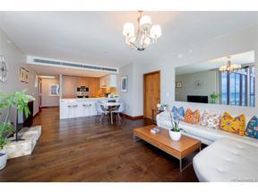 Property for sale at 1555 Kapiolani Boulevard Unit: 2008, Honolulu,  Hawaii 96814