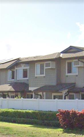 Photo of home for sale at 91-1271 Kamaaha Avenue, Kapolei HI